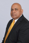 Photo of Anil Raman