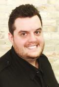 Photo of Aaron Meadors
