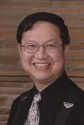 Photo of David Cheng-Yi Cheng