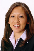Photo of Tina Jang