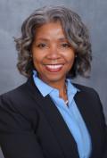Photo of Lenore Hampton