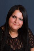 Photo of Elaine Baydoun