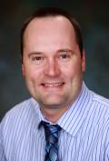 Photo of David Fisk