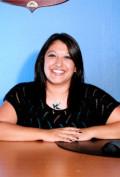 Photo of Kristina Bejarano
