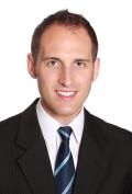 Photo of Brad Leggat