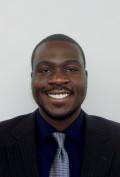 Photo of Eric Akindana