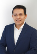 Photo of Miguel Loayza