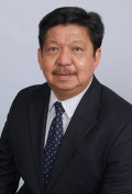 Photo of Ed Domingo