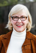 Photo of Eileen Keister