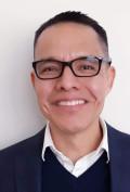Photo of Pedro Jimenez