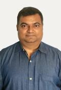 Photo of Urmish Patel