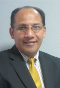 Photo of Raul Gil-Acosta