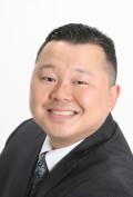 Photo of Kevin Nangin