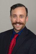 Photo of Matthew Raspopovich