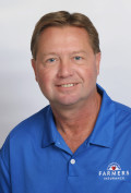 Photo of Brian Nevois