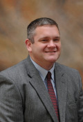Photo of William Allen