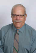 Photo of D. Michael Weathers