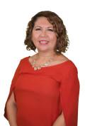 Photo of Mayra Becerril