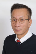 Photo of Jonathan Bao