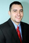 Photo of Keith Burgos