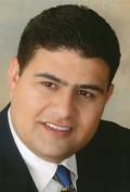 Photo of Carlos Torralba