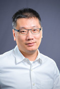 Photo of Deng Wang
