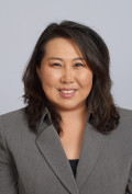 Photo of Inae Kang