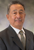 Photo of Curtis Yamada