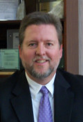 Photo of Jeffery Rasbury