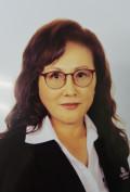 Photo of Jamie Kang