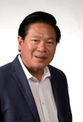 Photo of Patrick Ono