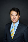 Photo of Eric Ying