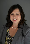 Photo of Tracy Bozeman