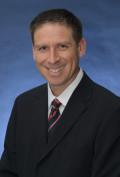 Photo of Paul Hesselgesser