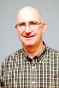 Photo of Dwayne Wheeler