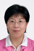 Photo of Hong Wang