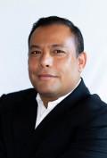 Photo of Sergio Solorzano