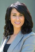 Photo of Sahar Kazemi