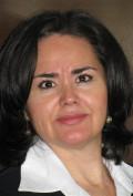 Photo of Silvia Ibarra