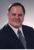 Photo of Michael Darby