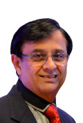 Photo of Bipin Kapadia