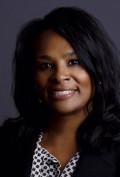 Photo of Sharon Martin-Toussaint