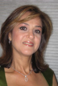Photo of Taraneh Yadegar