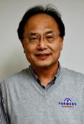 Photo of James Kim