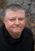 Photo of Terry Hart