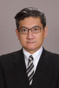 Photo of Felix Hu