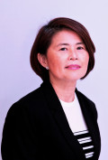 Photo of Stella Tan