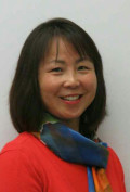 Photo of Diane Xu