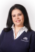 Photo of Rosalba Ramirez