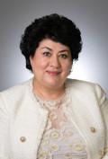 Photo of Svetlana Chowdhury